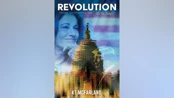 Revolution: Trump, Washington and 'We the People' by KT McFarland