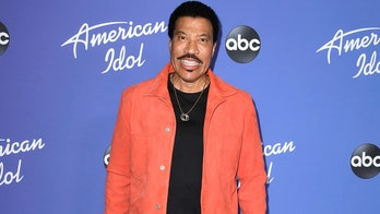 Lionel Richie tells 'American Idol' contestant: 'I don't like you'