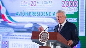 Who is Mexican President Andr茅s Manuel L贸pez Obrador?