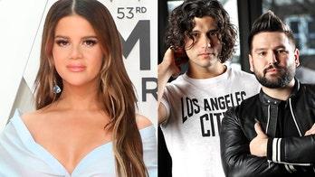 Maren Morris, Justin Bieber Dan + Shay among top ACM Awards nominations