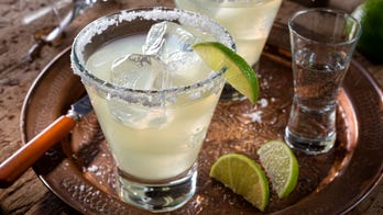 National Margarita Day: Unusual margarita-making techniques to try