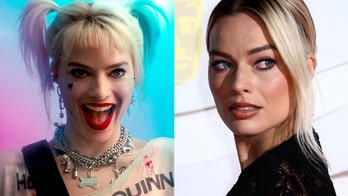 'The Suicide Squad' star Margot Robbie feels she's 'peaked' in Hollywood: 'This keeps me up at night'