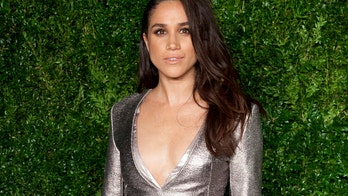 Meghan Markle's Disney 'Elephant' debut panned by critics as 'shallow,' cheesy