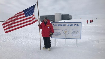 DOE Under Secretary for Science talks investing in Antarctica, national lab system and more: Q&A