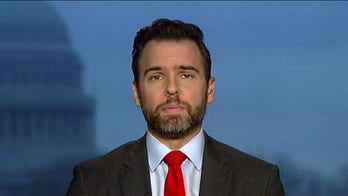 Ian Prior says demands for AG Barr to resign are 'faux outrage': No one at DOJ is taking it seriously
