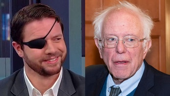 Dan Crenshaw calls out Bernie and AOC's Green New Deal: It's a 'third-grade science project'