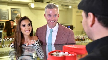 Bravo star Ryan Serhant and wife Emilia on how they make their marriage work