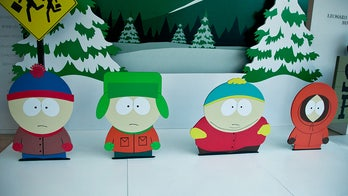 'South Park' creators ink deal to renew the show, produce 14 movies based on the characters