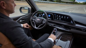 Cadillac's hands-free Super Cruise system has a spotless driving record, GM says