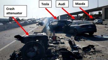 Tesla owner complained about Autopilot before fatal crash
