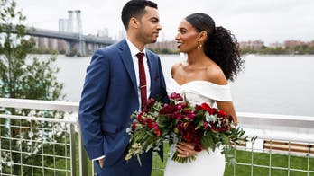 Getting married in 2020? Experts share to-do list for National Weddings Month