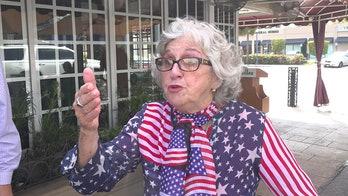 Florida's Cuban, Venezuelan voters alarmed by socialist Bernie Sanders' rise