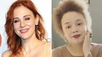 Maitland Ward says Steven Spielberg has some reason to 'be concerned' about daughter's new adult film career