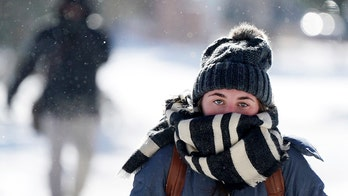 Wind chill temperature: What it actually means