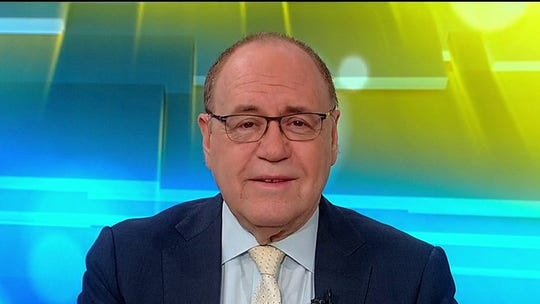 Dr. Marc Siegel: No need to panic about coronavirus, no role for politics in fight against outbreak