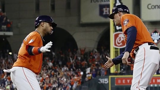 Jim Gray slams MLB's 'ridiculous' response to Astros sign-stealing scandal, calls for player suspensions