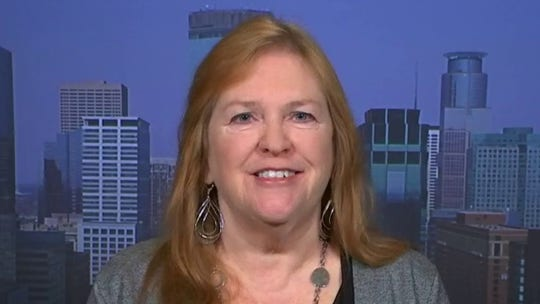 Jane Sanders on Bernie's 2020 bid: 'I think that he will win' Dem nomination
