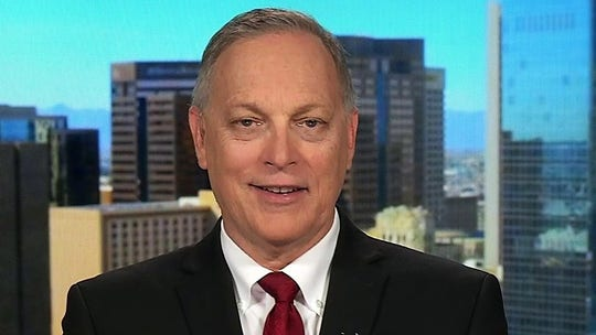 Rep. Andy Biggs: Trump's 2020 campaign is positive in spite of Dems' attacks