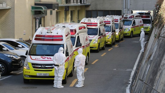 Coronavirus infections surge in Italy, South Korea as virus kills at least 8 in Iran