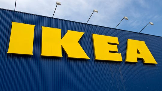 YouTuber fakes Bali vacation with pictures at Ikea