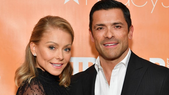 Kelly Ripa and Mark Consuelos providing college scholarships to 20 homeless students