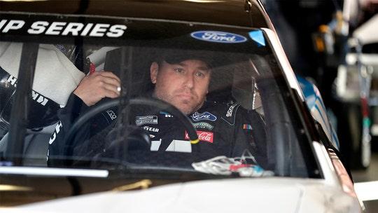 Ryan Newman awake, talking to doctors, family after fiery Daytona 500 crash