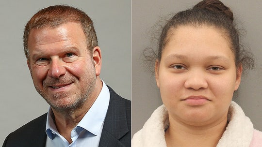 Texas woman steals identity of Houston Rockets owner Tilman Fertitta, others