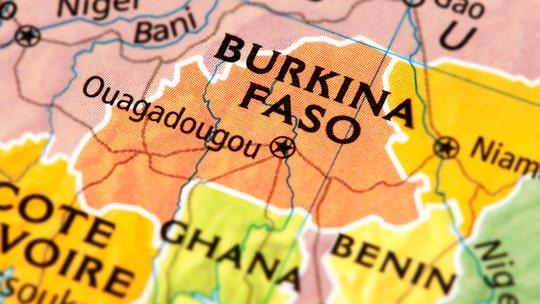 Gunmen kill 24 near Burkina Faso church as attacks against Christians increasing 'at alarming rate'