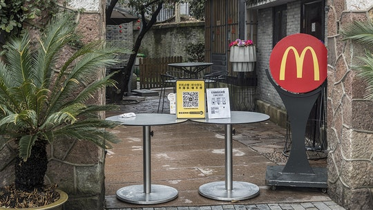 Fast-food companies in China implement 'contactless' delivery, pickup in wake of outbreak