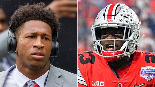 Two Ohio State football players jailed following rape, kidnapping charges