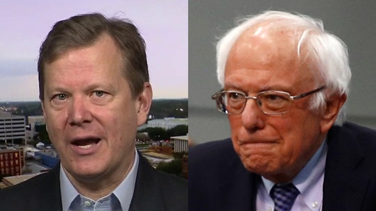 Peter Schweizer: How Bernie Sanders has used his public service to enrich his family