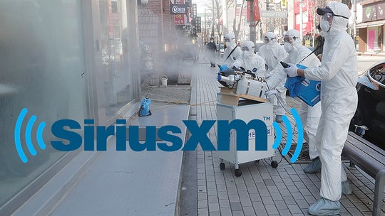 SiriusXM self-quarantines staffers who visited Japan amid coronavirus concerns: report