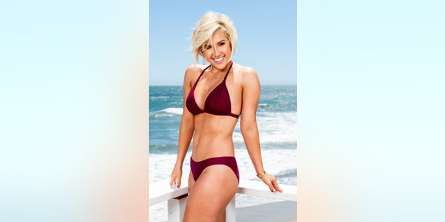 Savannah Chrisley said she struggled with low self-esteem before trying out a new regimen.