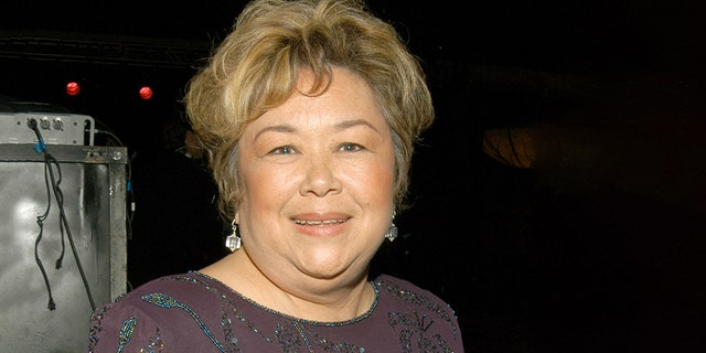 Kellye Nakahara died on Sunday following a brief battle with cancer.
