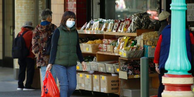California man tests positive for coronavirus, 7th USA case