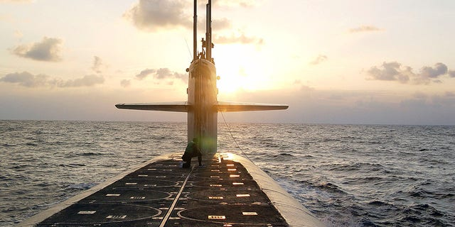 """U.S. deploys 'more survivable' submarine-launched low-yield nuclear weapon"""""""