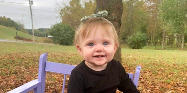 Police searching North Carolina pond for missing Tennessee toddler