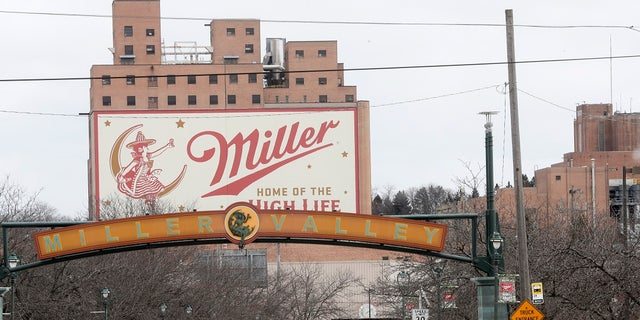 The Molson Coors facility in Milwaukee. An employee at the historic Molson Coors facility shot and killed five co-workers Wednesday afternoon and then turned the gun on himself. In total, six people were killed Wednesday. (AP Photo/Morry Gash)