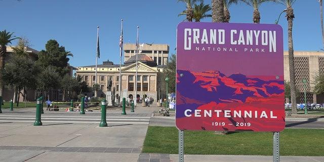 HB 2706 will head to the Arizona House floor next week. (Stephanie Bennett / Fox News).