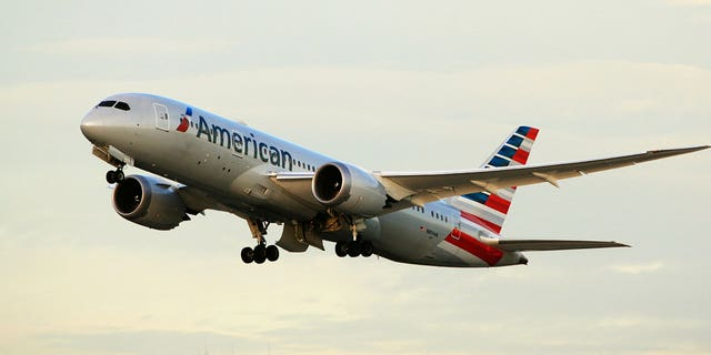 Ronica Froese thanked all four sets of pilots, copilots and flight attendants on the American Airlines flights for their kindness and encouraging words during all the trips.