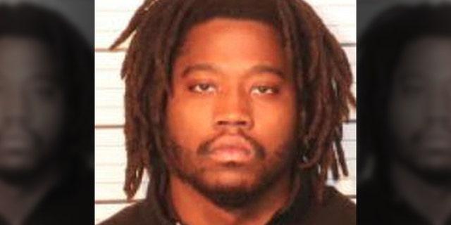 Arzel Ivery was taken into custody in Tennessee.