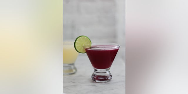 Westlake Legal Group Blueberry-Margarita Margarita recipes perfect for National Margarita Day fox-news/food-drink/recipes/meals/cocktail fox-news/food-drink/drinks fox news fnc/food-drink fnc article Alexandra Deabler 81471929-e7f4-5e19-bb54-85f7d9ee2545