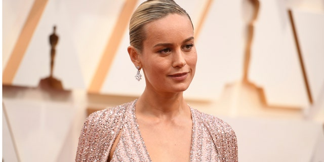 Brie Larson Launches YouTube Channel and Opens Up About Social Anxiety