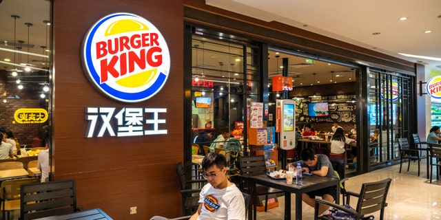 "Jose Cil, the CEO of Restaurant Brands International Inc., said ""most"" of the closures were mandated by local officials in China."