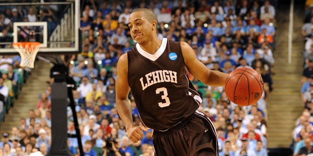 C.J. McCollum led Lehigh to a conference title in 2012. (Photo by Lance King/Getty Images)