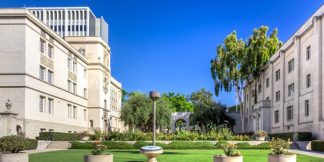 Westlake Legal Group Caltech What are the hardest colleges to get into? Morgan Phillips fox-news/us/education/college fox-news/us/education fox news fnc/us fnc e639ed78-5412-5196-aa08-73f5a1952fb6 article