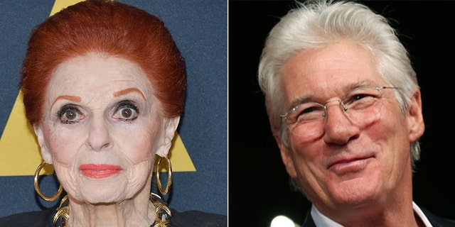 Westlake Legal Group Carole-Cook-Richard-Gere-Getty-Reuters 'American Gigolo' star Carole Cook recalls working with Richard Gere: 'He was carrying the mother lode' Stephanie Nolasco fox-news/person/john-travolta fox-news/entertainment/movies fox-news/entertainment/genres/then-and-now fox-news/entertainment/genres/classics fox-news/entertainment/features/exclusive fox-news/entertainment fox news fnc/entertainment fnc article 97a37424-35ec-56b9-9e70-19573fb73a73