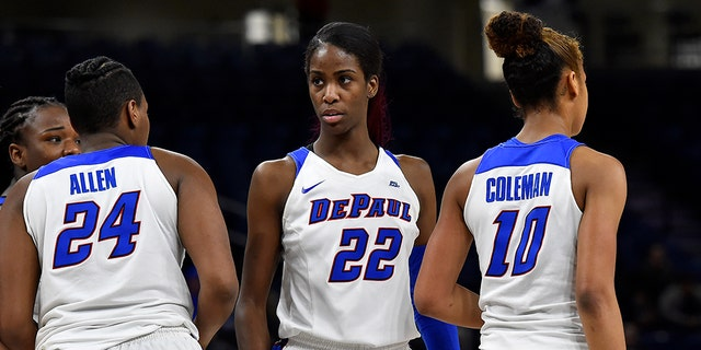 DePaul won back-to-back titles in 2018 and 2019. (Photo by Quinn Harris/Icon Sportswire via Getty Images)