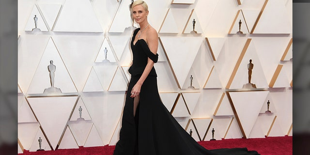 Charlize Theron will attend the Oscars on Sunday, February 9, 2020 at the Dolby Theater in Los Angeles