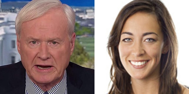 MSNBC's Chris Matthews was accused of using sexist language by journalist Laura Bassett.